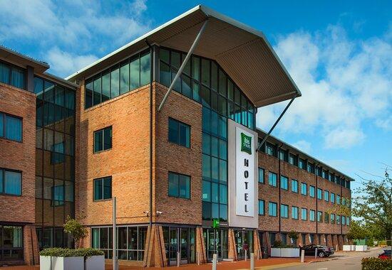 Pictures of ibis Styles Birmingham NEC & Airport Hotel - Birmingham Photos - Tripadvisor