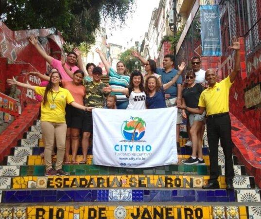 City Rio Turismo