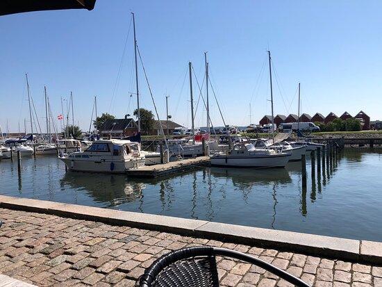 Nykobing Mors Havn