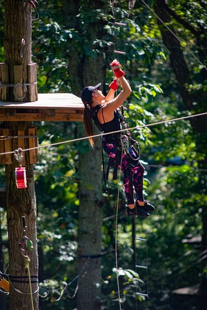 The Adventure Park At Long Island Wheatley Heights 2021 All You Need To Know Before You Go With Photos Tripadvisor