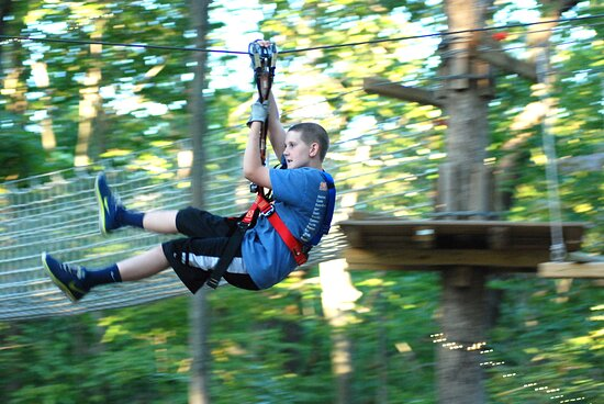 The Adventure Park at Long Island