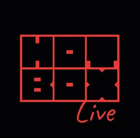 Hot Box Live