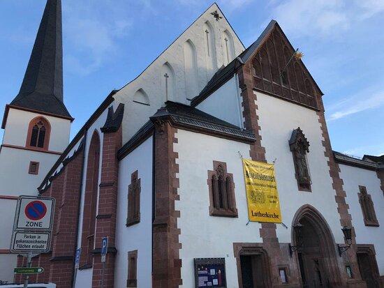 St.-laurentiuskirche