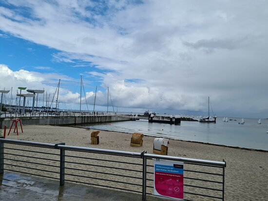Schilksee Strandbad