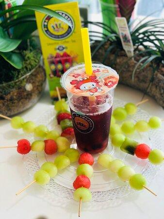 Smoothie, Bubble Tea, Tea House, Fort Myers Boba Tea.  Boba tea near me, healthy smoothies.  www.paradisesmoothie.us #fortmyersbeach #fortmyers  #fortmyersflorida #fortmyersfl #fortmyersbeachflorida #leecounty  #fgcu #fsw #fswstudents #paradisesmoothie #franchise