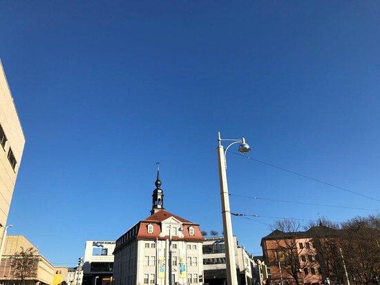 Stadtmuseum Gera