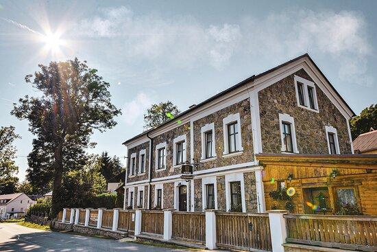 Penzion Kamenak