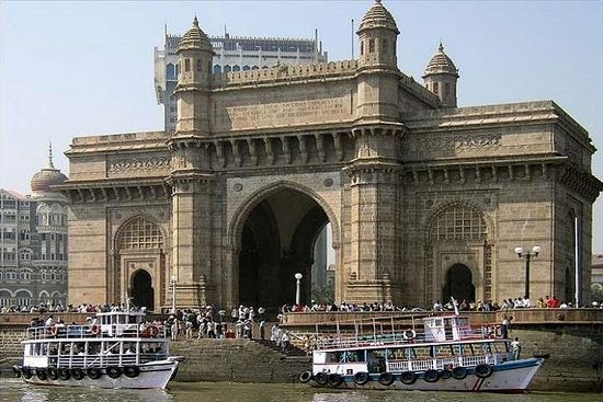 Private Full Day Mumbai Temple Tour