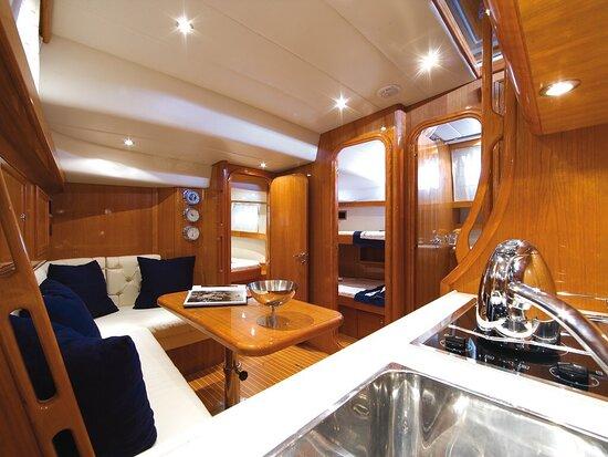 Capri Island-Private boat tours