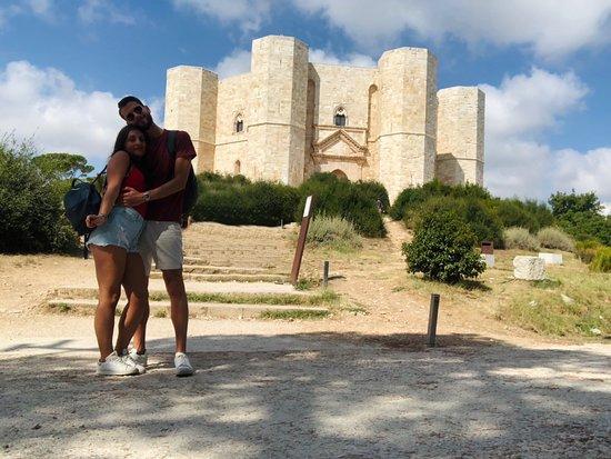 Ciclovia UNESCO Castel del Monte-Matera-Trulli