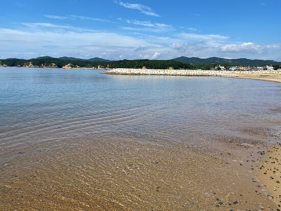 Asahigahama Beach