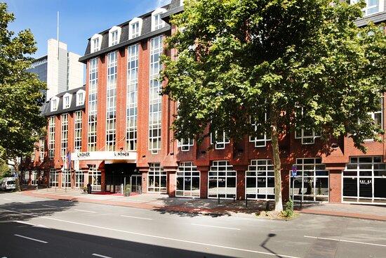 Lindner Hotel City Plaza, Hotels in Köln
