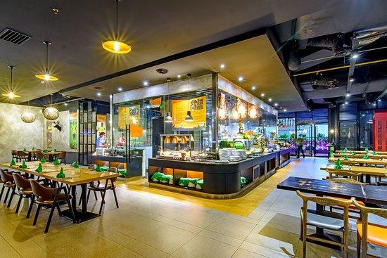 Halal Tasty Samba Brazilian Steakhouse Avenue K Kuala Lumpur Traveller Reviews Tripadvisor