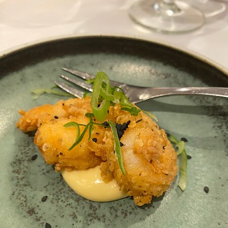billede Restaurant Gastronomisk Institut  Skanderborg
