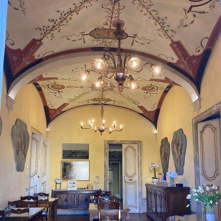 Province of Siena, İtalya: Relain di Angelis, Siena