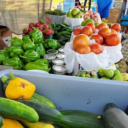 Provo Farmer's Market