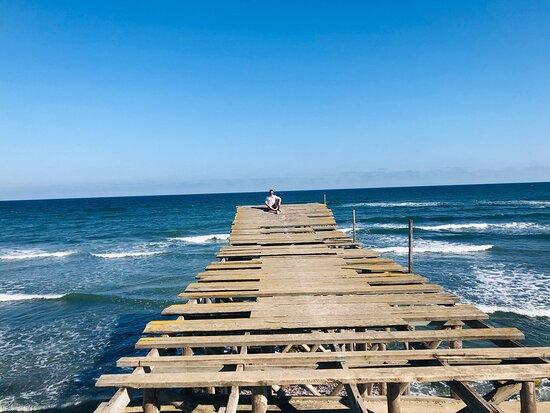 Plaja Cochilia