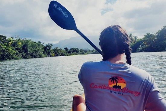 Caribbean Breeze Adventures