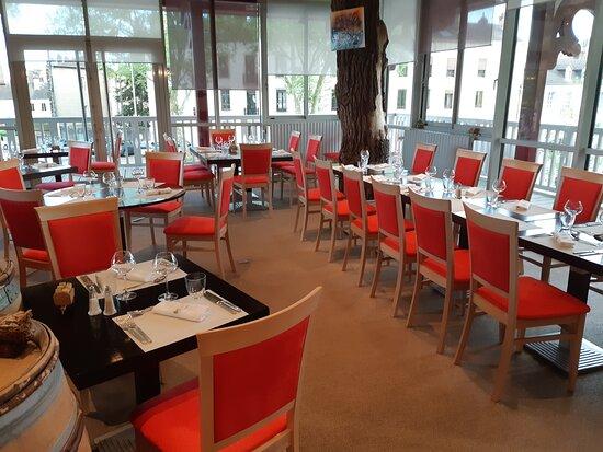 Restaurant Restaurant De La Maison Des Vins Dans Chalon Sur Saone