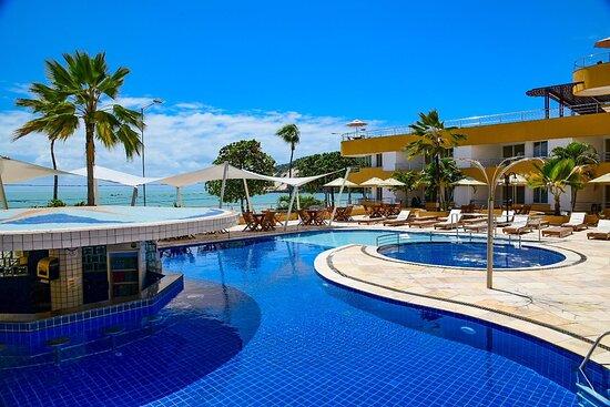 Aquaria Natal Hotel, Hotels in Praia de Pipa