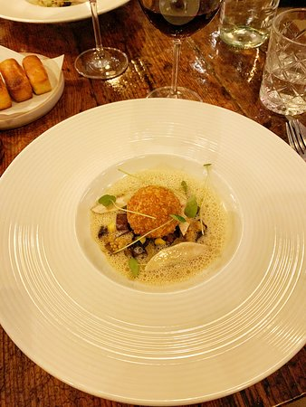 billede Restaurant Aro  Odense