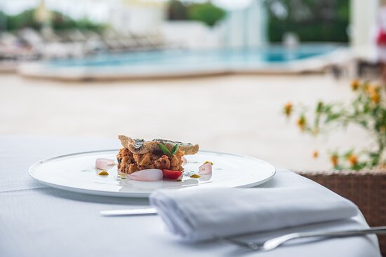 ristorante Amarmio Casa Bianca al Mare