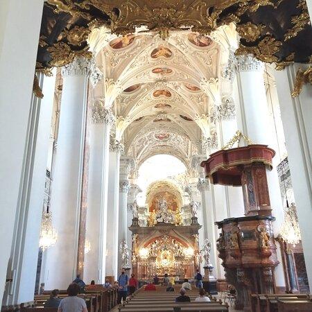 Mariazell, Αυστρία: Basilika