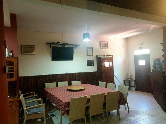 Prazeres, Portugal: Restaurante Casa Bettencourt