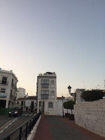 #plazamayor #nerja #magic #city #andalucia #espana #spain #placetovisit