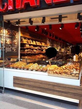 Schanzenbackerei - pekáreň
