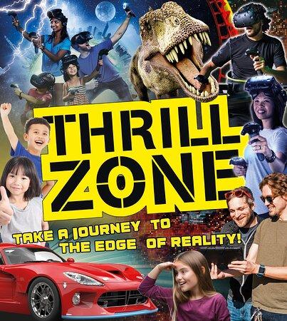 Thrillzone Auckland