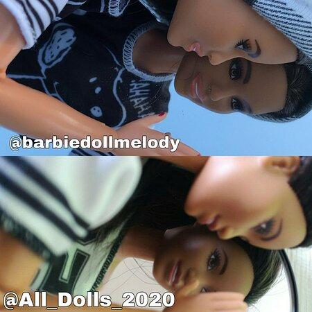 Calling All Dolls