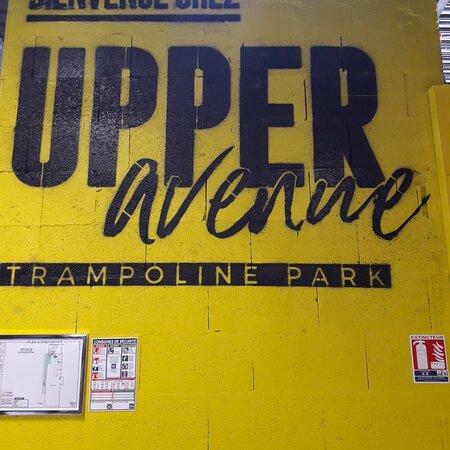 Upper Avenue