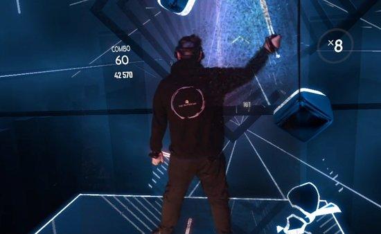 The Glitch VR
