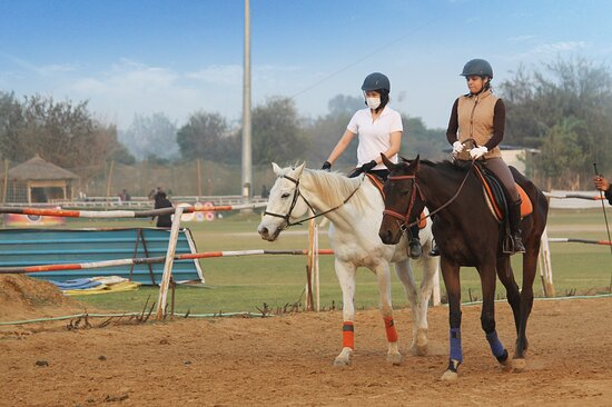 Duke Horse Riding Club