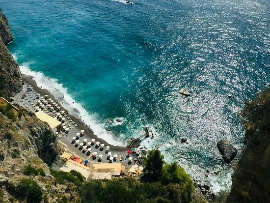 Travels Amalfi Coast