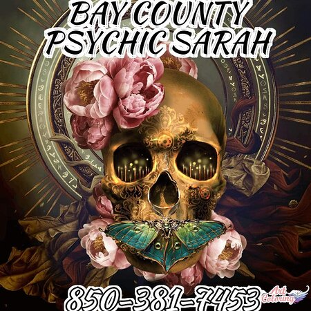 Bay County Psychic Sarah