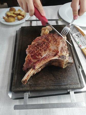 Calco, Italien: altra carne