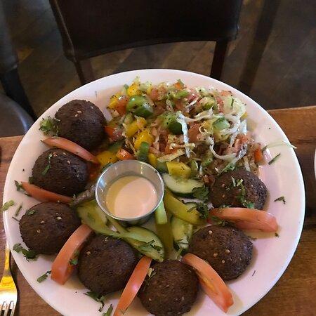 Amazing Lebanese Restaurant