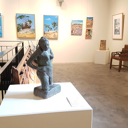 Humble House gallery