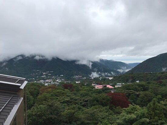 Cu―mo Hakone