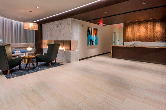 Residence Inn by Marriott Jersey City