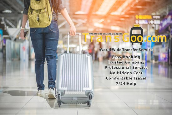 Transgoo.com - World Wide Airport Transfer Service