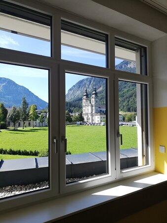 Spital am Pyhrn, Österreich: Aussicht