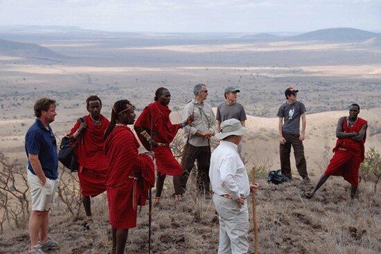 Kibena Africa Safaris