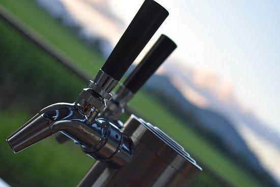 Tour della fabbrica di birra di Cairns