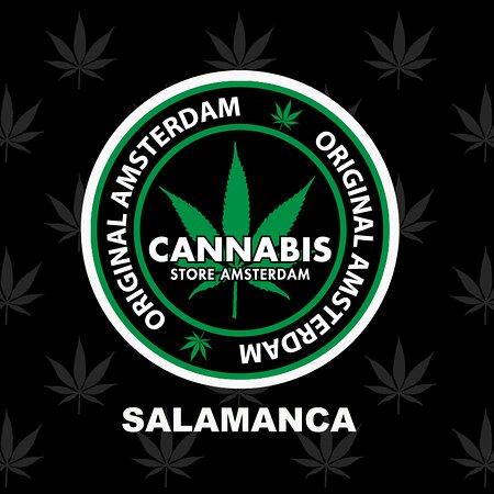 Cannabis Store Salamanca