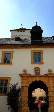 Heiligenstadt Foto