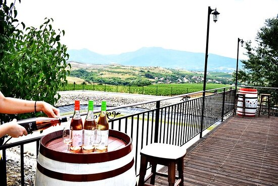 Rupel Winery - Wine Tastings, Tours...