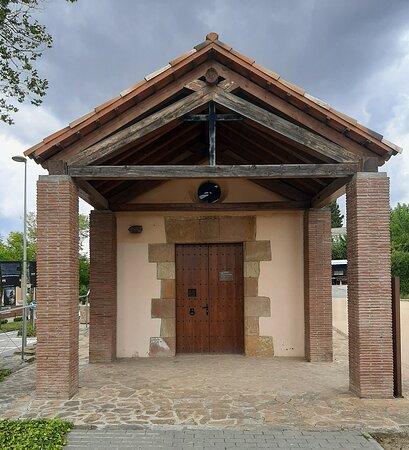 Ermita De Sant Domenec